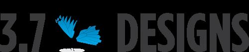 37 Designs logo
