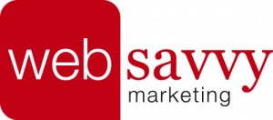 Web Savvy Marketing Logo