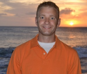 Dustin Hartzler of Automattic