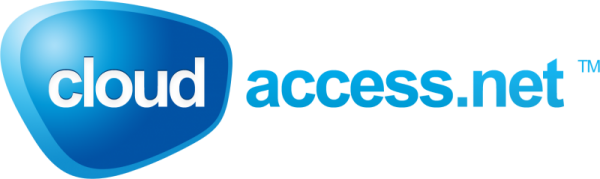 Cloudaccess logo
