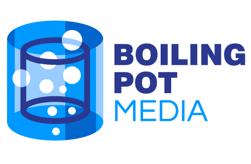 Boiling Pot Media